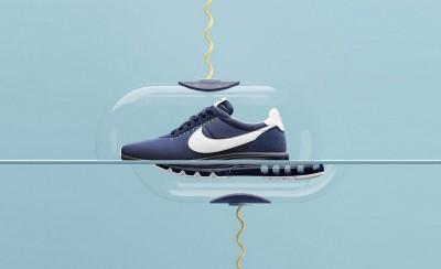 Nike Air Max LD-Zero H, designed by Hiroshi Fujiwara // Air Max Day