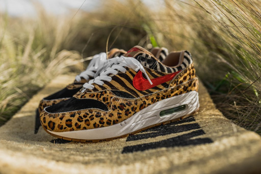 sports shoes really cheap lowest discount Nike Air Max 1 DLX – Animal Pack 2018 – ShoezGallery // Blog